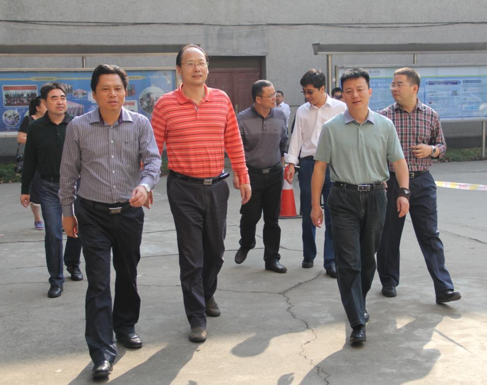 来自我院及武汉交通职业学院,湖北交通职业技术学院,武汉航海职业技术